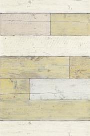 Eijffinger Wallpower Junior 364180 Faded Wood Honey