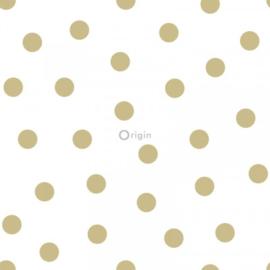 Origin Precious behang Stippen 347674