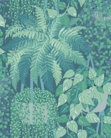 Cole & Son Botanical behang Fern 115/7022