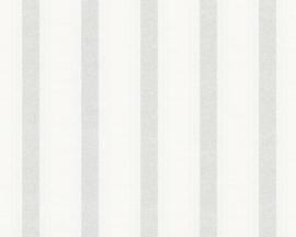 AS Creation Neue Bude 2.0 behang Streep 36167-1