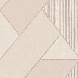 Eijffinger Bold behang Art Deco 395831