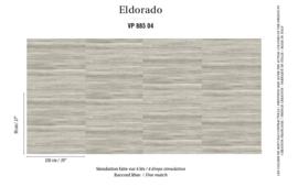 Élitis Eldorado Isola behang VP 885 04