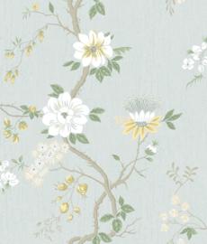 Cole & Son Botanical behang Camellia 115/8025