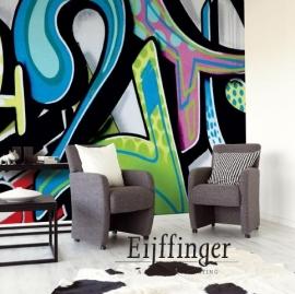 Eijffinger Wallpower Next Urban Graffiti 393017