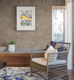 Dutch Restored Sandtsone Wall behang 24021