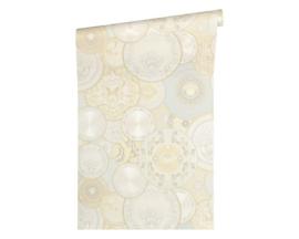 Versace Home III behang 34901-2