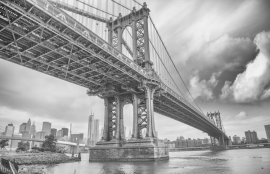 Dutch DigiWalls City Love Fotobehang New York CL04B