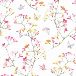 York Wallcoverings A Perfect World behang KI 0516 Watercolor Branch
