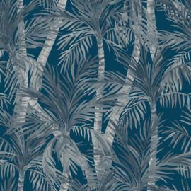 Dutch Eden behang Palm M37901