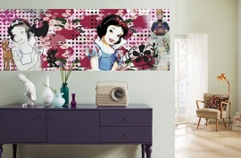 Disney Fotobehang Charming Snow White  1-415