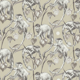 Living Walls Metropolis Change is Good behang Mad Monkeys 37982-3
