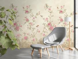 BN Fiore Mural Rose Garden 200458