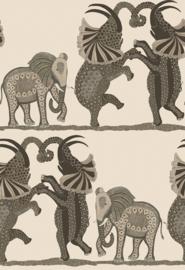 Cole & Son Ardmore Collection behang Safari Dance 109/8036
