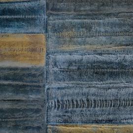Élitis Anguille Big Croco Legend behang Anguille VP 42508