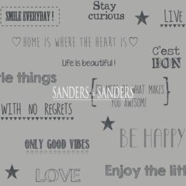 Sanders & Sanders Trends & More behang 935260