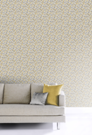 Arthouse Bloom behang Painted Dot 676200