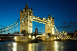Papermoon Fotobehang Vlies Tower Bridge 18320