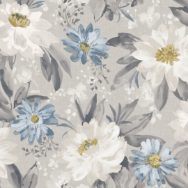 Arthouse Bloom behang Painted Dahlia 676105