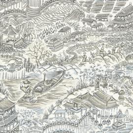 Arte Curiosa behang Scenery 13561