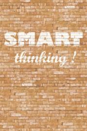 Eijffinger Wallpower Junior 364191 Smart Thinking