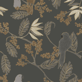 Dutch Wallcoverings Jungle Fever behang Marakai JF3401