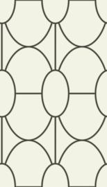 Cole & Son Geometric II behang Riviera 105/6026