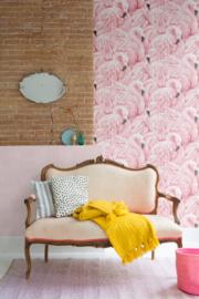 Rasch Lucy in the Sky Flamingo behang 803204