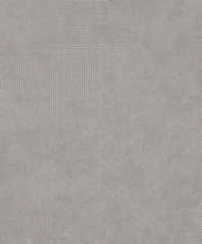 Khrôma Prisma behang Epoxy Gray PRI403