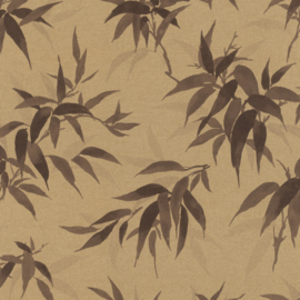 Rasch Kimono behang Bamboo on the Wall 409765