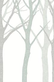 Eijffinger Wallpower Junior 364131 Grey Tree
