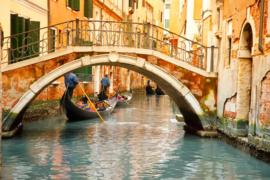 Papermoon Fotobehang Vlies Venetië 18327