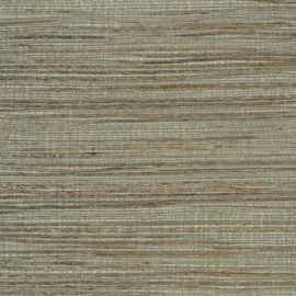 York Wallcoverings Grasscloth Volume II behang VG4414 Inked Grass