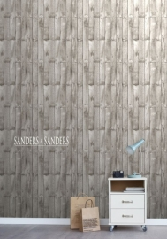 Sanders & Sanders Trends & More behang 935246