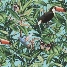 Behang Expresse Paradisio 2 behang 10121-18