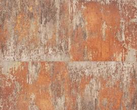 AS Creation Materials behang Steen 36118-2