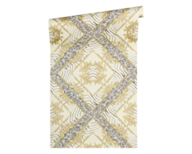 Versace Home III behang 34904-2