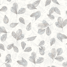 Noordwand Evergreen behang Bladeren 7301