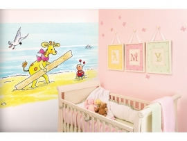 Sweet Collection by Monica Maas | Beach Builders 5018A