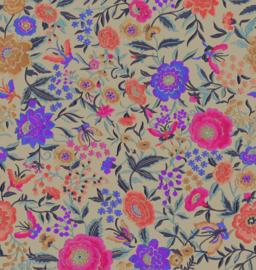 Hookedonwalls Missoni Home Oriental Garden behang 10015