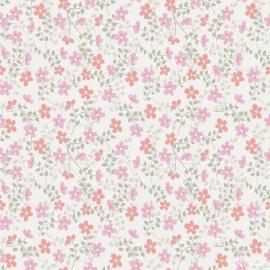 Cozz Smile behang 61163-14 Little Floral