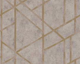 Living Walls Metropolitan Stories behang Francesca Milano 36928-3