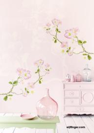 Eijffinger Un Bisou Wallpower 365115 Fleur de printemps