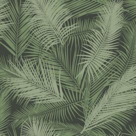 Dutch Eden behang Palm J98234