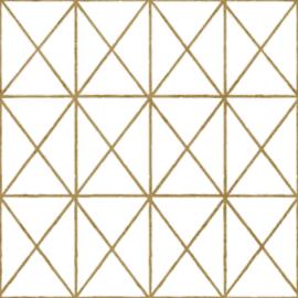 Noordwand Zero behang Diamonds 9722