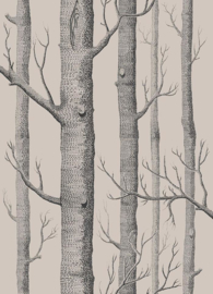 Cole & Son Icons behang Woods 112/3009