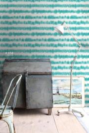 Esta Home Boho Chic Tie-dye streep behang 148687