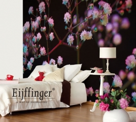 Eijffinger Wallpower Wanted Pink Droplets 301621