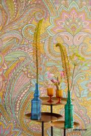 Eijffinger Sundari Wallpower 375206 Kashmir saffron