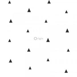 Origin Precious behang Grafische Driehoeken 347681