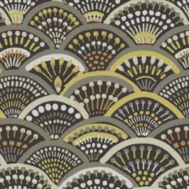 Arte Curiosa behang Peacock 13510